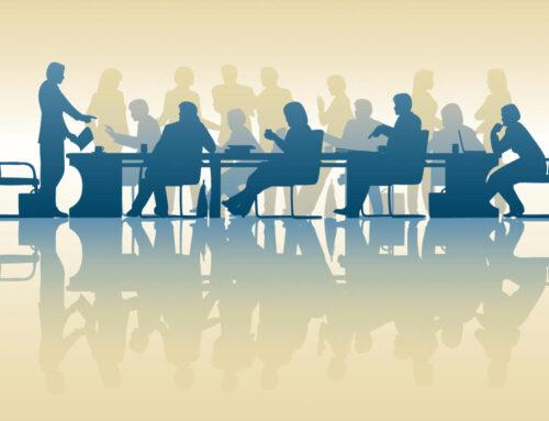 Покана за Редовно Годишно Общо Събрание