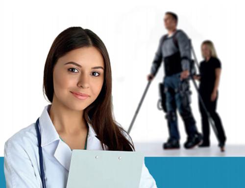 Европейското дружество по Физикална и рехабилитационна медицина организира Лятно училище по роботизирана рехабилитация